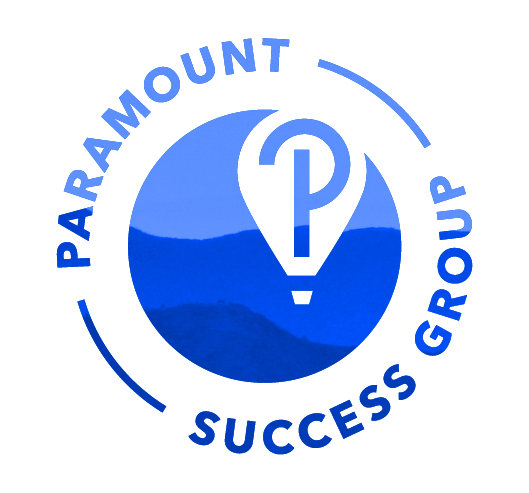 Paramount Success Group Consulting for Small Business